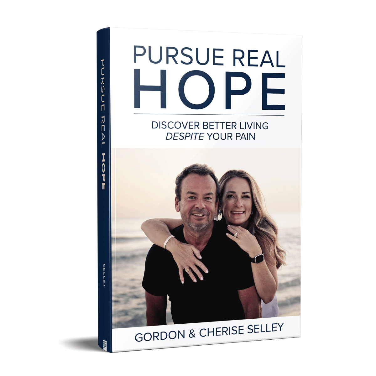 Pursue Real Hope Book